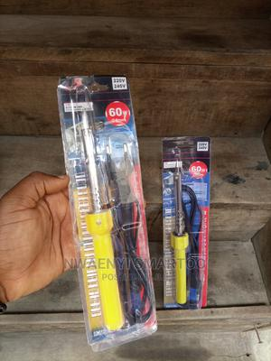 Soldering Iron   Electrical Hand Tools for sale in Lagos State, Lagos Island (Eko)