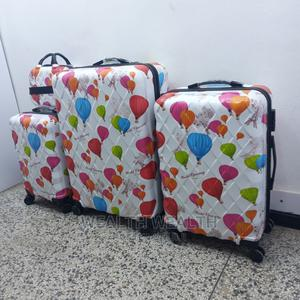 Quality Hard Case Swiss Polo Suitcase Luggage Box | Bags for sale in Lagos State, Ikeja