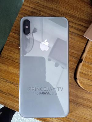 Apple iPhone XS Max 256 GB White | Mobile Phones for sale in Enugu State, Enugu