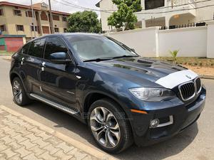 BMW X6 2013 Blue   Cars for sale in Abuja (FCT) State, Asokoro