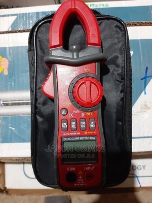 AC/DC Digital Clamp Meter | Measuring & Layout Tools for sale in Kwara State, Ilorin West