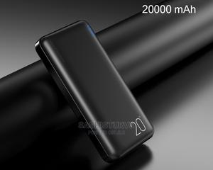 Wogk P399 20000mah Power Bank   Accessories for Mobile Phones & Tablets for sale in Lagos State, Alimosho