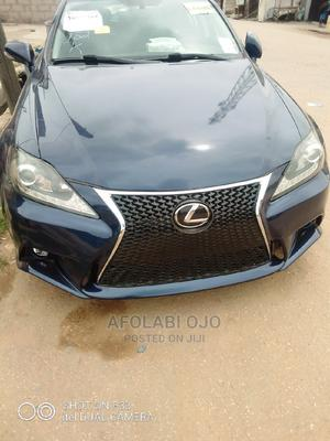Lexus GS 2011 350 Blue   Cars for sale in Lagos State, Oshodi
