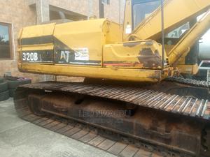Excavator 320bl | Heavy Equipment for sale in Lagos State, Amuwo-Odofin