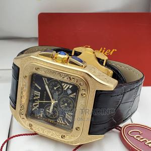 Cartier Wristwatch | Watches for sale in Lagos State, Lagos Island (Eko)