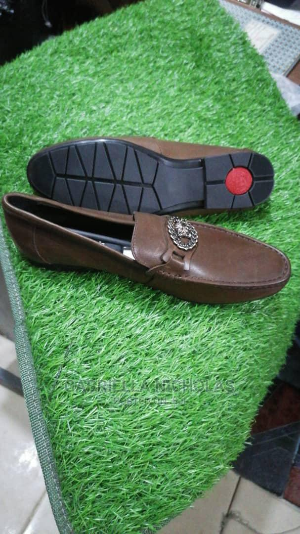 Archive: Men's Loafers