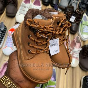 F F Charly Kids Sneakers and ANKLE Shoes   Children's Shoes for sale in Abuja (FCT) State, Jabi