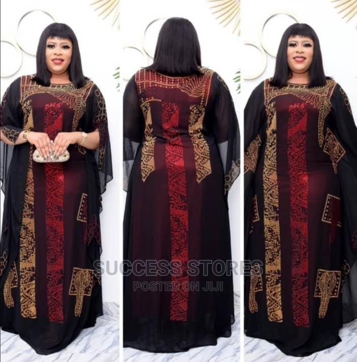 Archive: New Quality Turkey Fully Stoned Dress