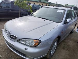 Nissan Primera 2001 Wagon Silver   Cars for sale in Lagos State, Ojo