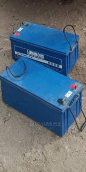 Repair Of Dead Inverter Batteries | Repair Services for sale in Oyo State, Ibadan