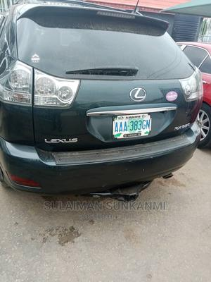 Lexus RX 2005 330 Gray   Cars for sale in Lagos State, Alimosho