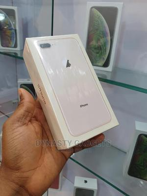 New Apple iPhone 8 Plus 256 GB Gold | Mobile Phones for sale in Lagos State, Ikeja