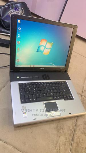 Laptop Acer Aspire 1360 1GB AMD 60GB   Laptops & Computers for sale in Oyo State, Akinyele