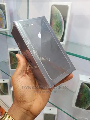 New Apple iPhone 8 Plus 256 GB Black | Mobile Phones for sale in Lagos State, Ikeja