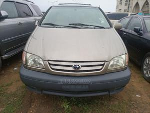 Toyota Sienna 2001 XLE Brown | Cars for sale in Akwa Ibom State, Uyo
