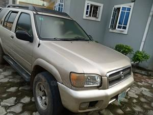 Nissan Pathfinder 2004 SE 4x4 Gold | Cars for sale in Imo State, Owerri