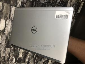 Laptop Dell Latitude E7450 4GB Intel Core I5 SSD 256GB | Laptops & Computers for sale in Lagos State, Ikeja