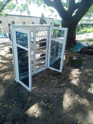 Casement Window Burglary and Net | Windows for sale in Lagos State, Surulere