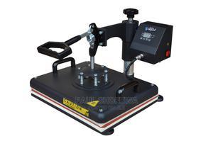 Heat Press Machine | Printing Equipment for sale in Lagos State, Ikorodu