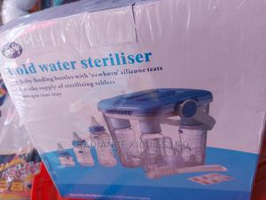 Cold-Water-Sterilizer   Baby & Child Care for sale in Abuja (FCT) State, Wuse