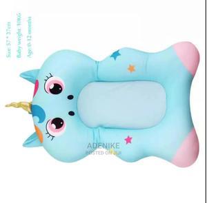 Unicorn Waterproof Baby Bath Cushion | Baby & Child Care for sale in Lagos State, Lagos Island (Eko)