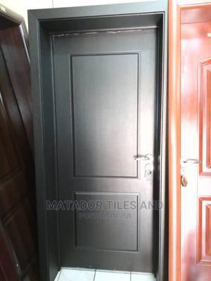 Wooden Door   Doors for sale in Abuja (FCT) State, Utako
