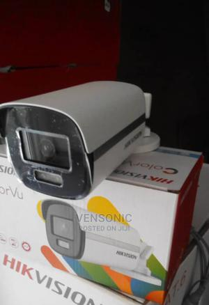 High Quality Outdoor Hikvision CCTV Camera | Security & Surveillance for sale in Lagos State, Ojo