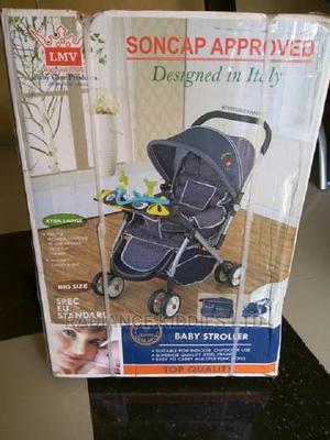 Lmv-Baby-Stroller | Prams & Strollers for sale in Abuja (FCT) State, Wuse