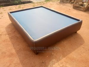 4by6 Floor Bed Available for You | Furniture for sale in Edo State, Benin City