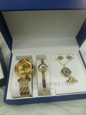 Louis Vuitton Set   Watches for sale in Lagos State, Surulere
