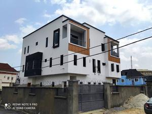 Newly Built 5 Bedroom Semi Detached Duplex at Magodo GRA   Houses & Apartments For Sale for sale in Lagos State, Magodo