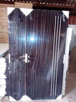 Double Stanley | Doors for sale in Abuja (FCT) State, Utako