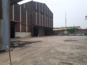 9,000 Square Meter Warehouse Available for Sale | Commercial Property For Sale for sale in Ikeja, Agidingbi