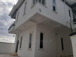 Newly Built 4 Bedroom Fully Detached Duplex With Bq Availabl | Houses & Apartments For Sale for sale in Lekki, Chevron