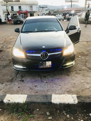Mercedes-Benz C300 2010 Black   Cars for sale in Enugu State, Enugu