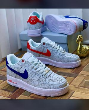 Classy Nike Air Map   Shoes for sale in Lagos State, Lagos Island (Eko)