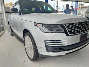Land Rover Range Rover Vogue 2018 Silver | Cars for sale in Lagos State, Lekki