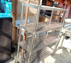 Warehouse Rack   Restaurant & Catering Equipment for sale in Lagos State, Ojo