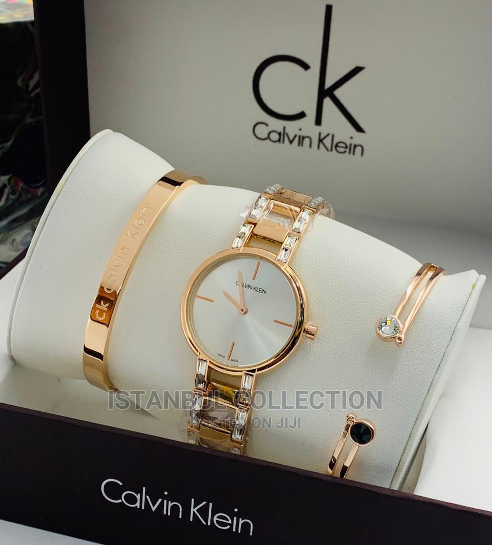 Archive: Calvin Klein