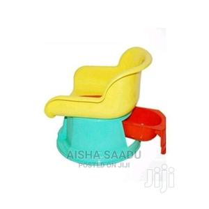 Baby Chair Potty   Baby & Child Care for sale in Abuja (FCT) State, Gwarinpa