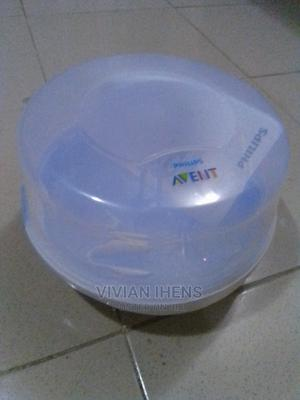 Philip Avent Microwave Sterilizing Unit   Baby & Child Care for sale in Lagos State, Gbagada