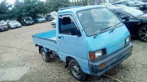 Daihatsu Hijet 1997 Blue | Trucks & Trailers for sale in Abuja (FCT) State, Gwarinpa