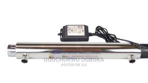 Uv Light System for Water Treatment Plant | Manufacturing Equipment for sale in Lagos State, Amuwo-Odofin