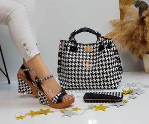 3 in 1 Handbag, Purse Shoe | Bags for sale in Lagos State, Yaba