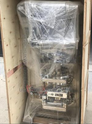 Automatic Powder Filling Sachet Packaging Sealing Machine   Manufacturing Equipment for sale in Lagos State, Amuwo-Odofin
