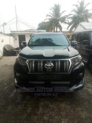 New Toyota Land Cruiser Prado 2020 4.0 Black | Cars for sale in Lagos State, Ajah