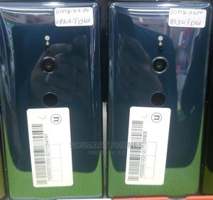 Sony Xperia XZ2 64 GB Black | Mobile Phones for sale in Lagos State, Abule Egba