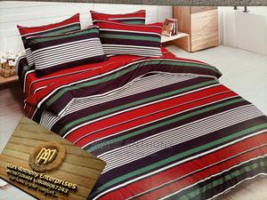 Beddings Set of Bedsheets and Duvet   Home Accessories for sale in Lagos State, Ajah