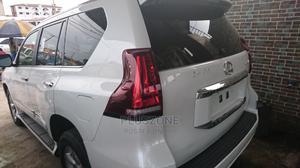 Lexus GX 2013 460 Premium White   Cars for sale in Lagos State, Isolo