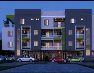 Furnished Studio Apartment in the Pearl Residences, Ajah for Sale | Houses & Apartments For Sale for sale in Lagos State, Ajah